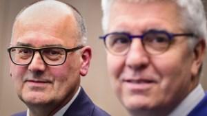 """Bart De Smet is de nieuwe voorzitter van VBO. Wij stelden hem drie vragen: """"Niemand zal in zijn eentje dit land beter maken"""""""
