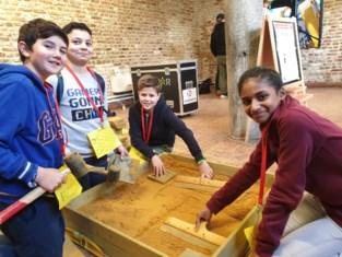 Beroependorp speurt onder leerlingen naar jong talent