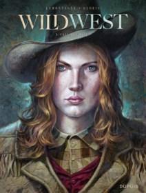 RECENSIE. 'Wild West 1 - Calamity Jane' van Jacques Lamontagne en Thierry Gloris: Moet er nog cowboy zijn? ***