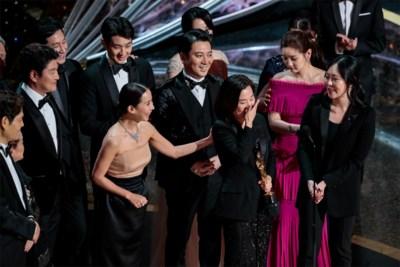 Onbekende acteurs die een taal spreken die het grote publiek niet begrijpt, en toch is de Oscar-overwinning van 'Parasite' niet zo verrassend