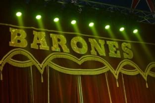 WIN. Duotickets voor Circus Barones in Sint-Niklaas