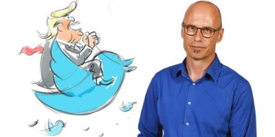 Reporter Frank Poosen vindt dat we niet altijd met ernst en afgekloven feiten tevreden moeten zijn: de zin van onzin