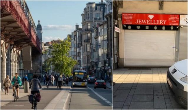 Antwerpse juwelier en drie koeriers gearresteerd in onderzoek naar inbrekersbendes
