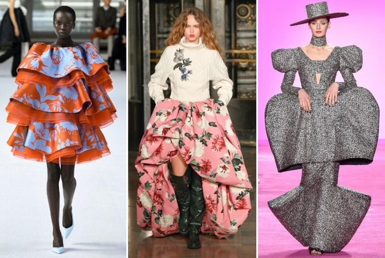 Dit zijn de hoogtepunten van de modeweek in New York