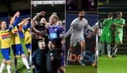 Spannender kan niet: vier teams aan de leiding in 1B op drie speeldagen van het einde