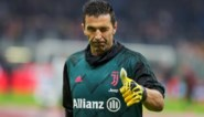 """Gianluigi Buffon vervolledigt bijzondere verzameling na bekermatch met Juve: """"Nu enkel de kleinkinderen nog"""""""