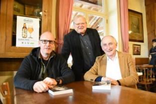 """De Pajotse burgemeester ingebonden:""""Dit boek moet mensen laten nadenken """""""