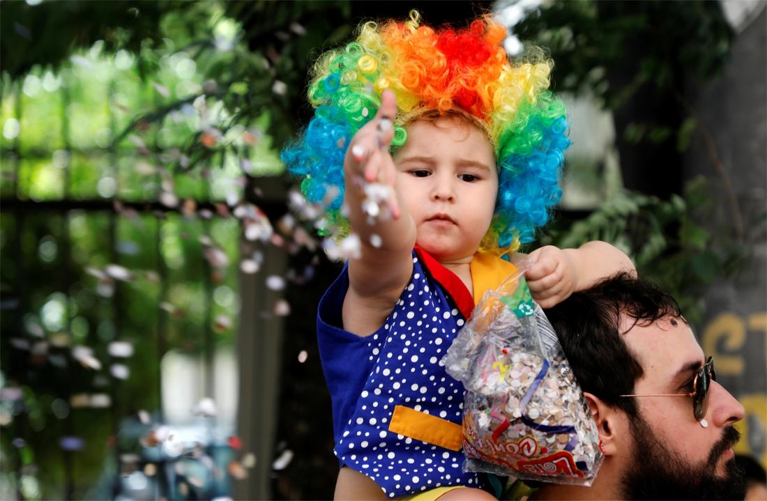 """Nederlandse school schrapt """"carnaval"""" en viert voortaan """"verkleedfeest"""""""