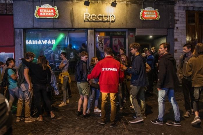 Dit is de luidruchtigste straat van Leuven (en het is niet degene die je denkt)