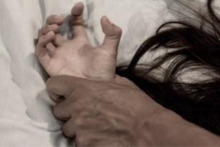 """Man ontkent dat hij vriendin wou wurgen: """"Het was brutale seks"""""""