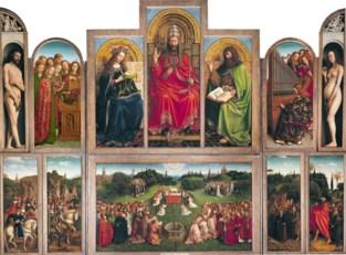 Een wonder dat het nog bestaat: de negen levens van 'Het Lam Gods'