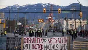 Stammentwist om gasleiding: wat is belangrijker, de belofte van 10.000 jobs of de rechten van de inheemse bevolking?