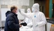 """15.000 besmettingen en 242 doden in één dag door coronavirus: """"Niet langer China waar we ons het meest zorgen over moeten maken"""""""