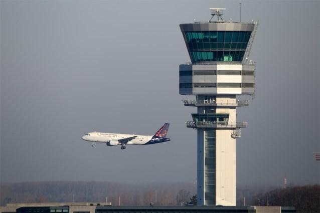 Mogelijk hinder op luchthaven tijdens krokusvakantie: vakbond dient stakingsaanzegging in bij Skeyes