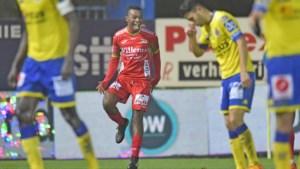 KV Oostende laat overbodige middenvelder Banda naar Zweedse kampioen vertrekken