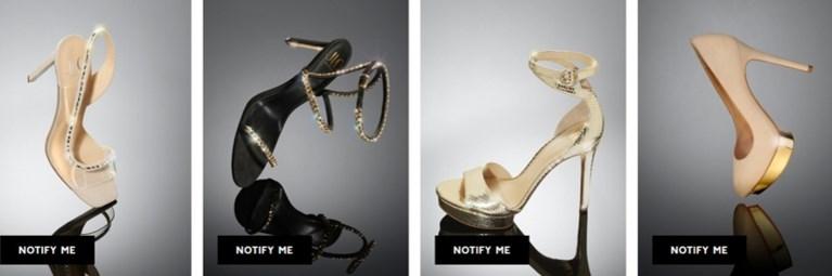 Jennifer Lopez gaat schoenen ontwerpen