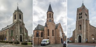 """Onderhoud drie kerken te duur, dus worden ze opengesteld voor andere activiteiten: """"Alles is bespreekbaar"""""""