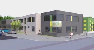 Ook dorpelingen kunnen nieuw schoolgebouw gebruiken