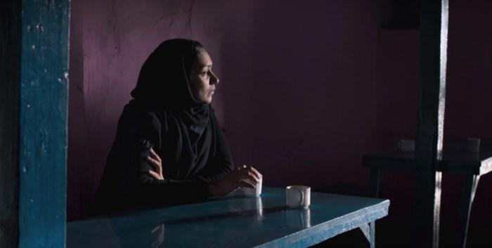 RECENSIE. 'Widow of silence' van Praveen Morchhale: Een teken van leven ***