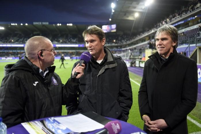 """Ex-speler John Bosman over Anderlecht: """"Is Kompany nog altijd manager? Zijn defensie, die moet hij managen"""""""