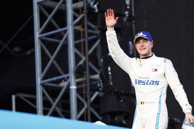 Stoffel Vandoorne wordt derde coureur bij topteam Mercedes: Belg opnieuw een stapje dichter bij Formule 1