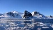 Recordtemperatuur van 20 graden op Antarctica