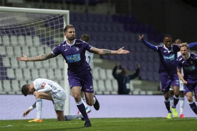 Beerschot solliciteert naar periodetitel na zege tegen OH Leuven