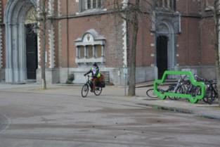Tien nieuwe fietsstraten moeten veilige verbinding vormen tussen brug en station