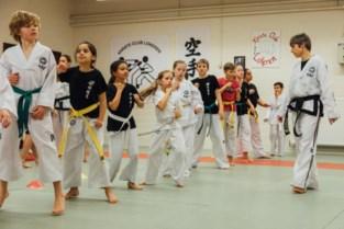 Belgisch kampioenschap taekwondo komt naar Lokeren