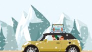Maak je skivakantie niet duurder: let op deze regeltjes in onze buurlanden
