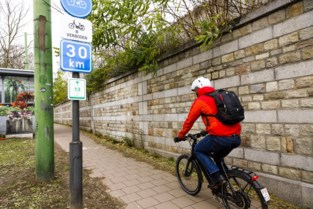 """In 't Stad mag je met je speedpedelec binnenkort niet sneller dan 25 per uur: """"Ook 30 per uur bleek nog te snel"""