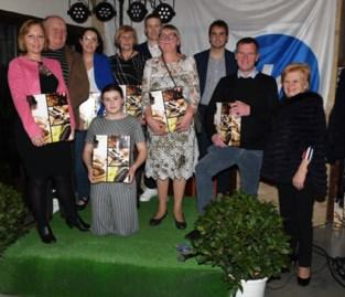 FOTO. Open VLD wuift tien bestuursleden uit tijdens druk bijgewoonde nieuwjaarsreceptie