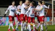 """Kortrijk-coach Yves Vanderhaeghe blij met aanvallende weelde: """"Voordien had ik amper spitsen, nu krijg ik keuzestress"""""""