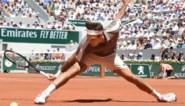 Roland Garros wordt enige graveltoernooi voor Federer