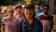 'Stranger things' krijgt een vijfde seizoen, het vierde komt er dit jaar nog aan