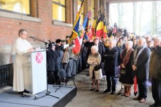 Sint-Michielscollege herdenkt V1-bombardement