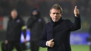 Het Vercauteren-effect bestaat echt: slechts drie teams doen beter sinds Brusselaar overnam van Anderlecht