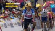 Sergio Higuita knalt naar winst in vierde etappe in Colombia, Bernal en Alaphilippe komen tekort