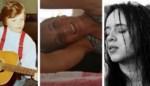 Gluren bij BV's: Hoogzwangere Veronique Leysen zit met een probleem, Moora Vander Veken toont haar Tarzan