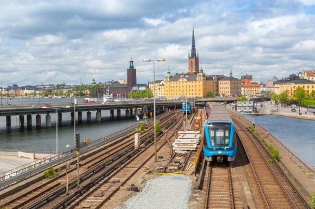 'Vliegschaamte' duwt Zweden massaal naar de trein