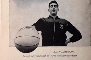 Hij zette Lokeren op de wereldkaart, nu is basketballegende John Loridon overleden