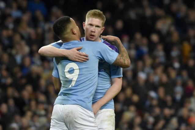 Yves Leterme bezorgt Kevin De Bruyne kopzorgen: Manchester City zwaar gestraft door UEFA