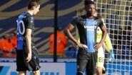 Club Brugge zonder Vanaken en Deli tegen Waasland-Beveren