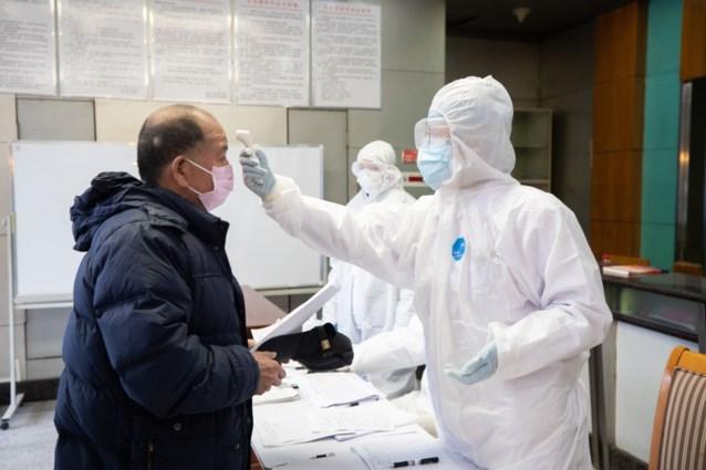 Look eten helpt niet en sesamolie op uw huid smeren evenmin: WHO helpt mythes over coronavirus de wereld uit