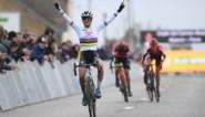Wereldkampioene Alvarado sprint ook in Middelkerke naar de zege