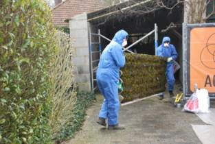 Wie 'De Huisdokter' inroept om asbest te verwijderen, betaalt maar de helft