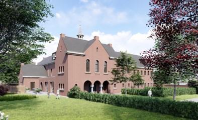 Klooster en vroegere muziekschool worden omgetoverd tot appartementen