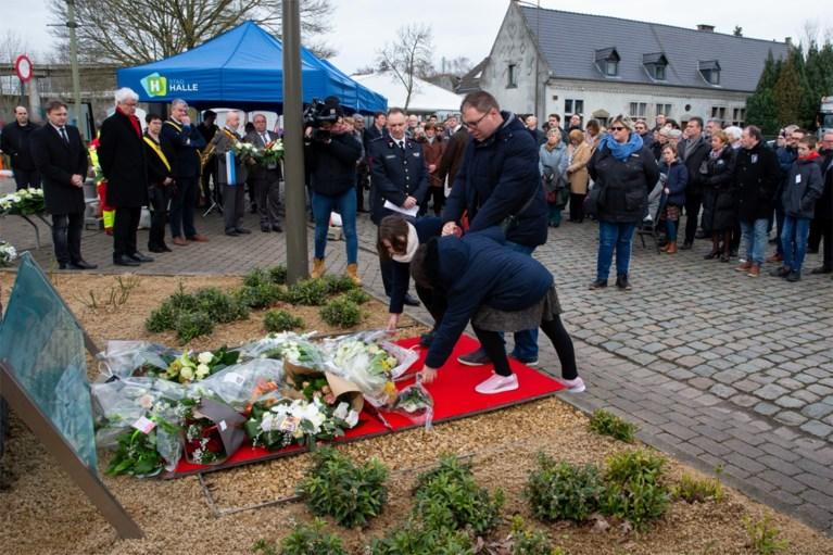 """Herdenking treinramp Buizingen: """"Dat Infrabel in beroep is gegaan was een dolksteek in ons hart"""""""