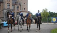 Federale politie koopt voor half miljoen aan paardenzadels