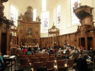 Sint-Rochuskapel beschikbaar voor alle mogelijke concerten